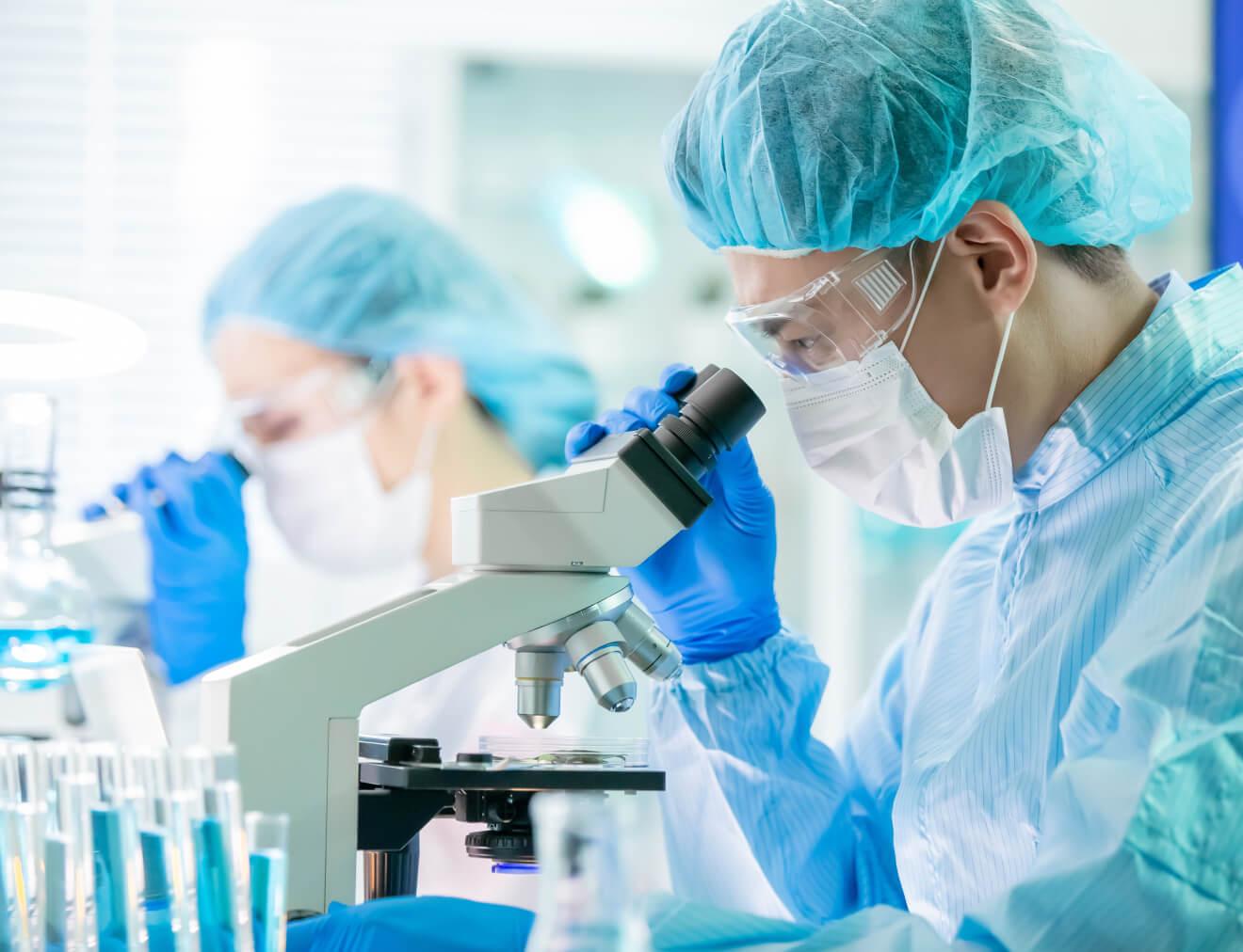 FDA VAERS Experts